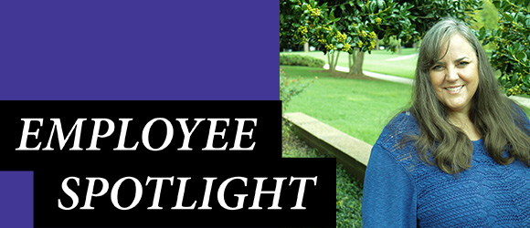 Employee Spotlight: Christie