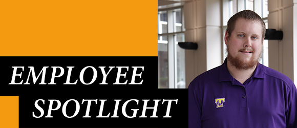 Employee Spotlight: Jake