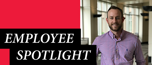 Employee Spotlight: Jason