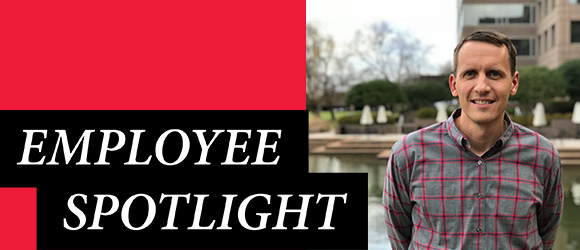 Employee Spotlight: Mark